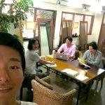 6月のミーティング