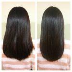 髪質改善ストレートと縮毛矯正の違い?