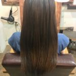 【髪質改善】ロングヘアを目指すあなたに。