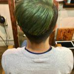 男の髪に髪質改善は必要か否か。。