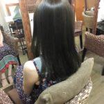 ツヤのある髪に見せるために必要なこと?