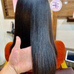髪質改善トリートメントの再来店ケア