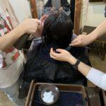 ツヤ髪セミナーでした!2月