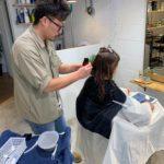 お客さまにとって「特別」な美容師になる?