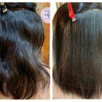 梅雨前の対策は髪質改善ストレート