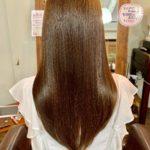 髪質改善トリートメントで梅雨の美髪ケア
