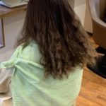 出張ツヤ髪セミナーやってました。