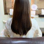 髪質改善トリートメントを定期的にやられてるかたに多い要望とは?