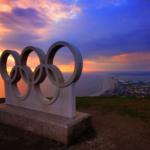 オリンピックの選手村にヘアサロン?