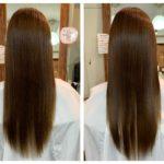 髪質改善トリートメントでアイロンをするのはなぜ?