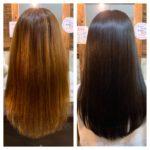髪質改善メニューをしたらパーマ、縮毛矯正は出来ないの?