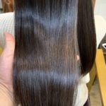 髪質改善にロング料金ありますか?