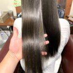 髪質改善しなくても猛烈に美髪に見える方法