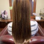 自己肯定感がアガる髪質改善トリートメントカラー。